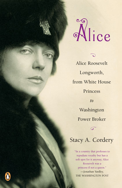 Alice By Cordery, Stacy A.