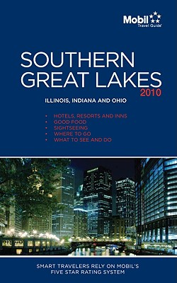 Forbes Travel Guide 2010 Southern Great Lakes